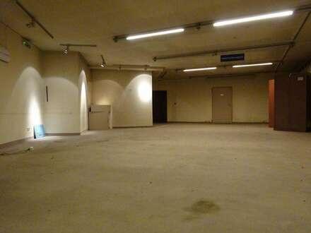 Sehr großzügige Gewerbefläche in bester Innenstadtlage am Dietrichsteinplatz – ideal als Lager, Escape Room, Werkstatt, Produktions-…