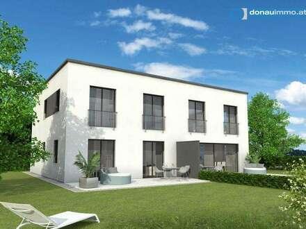 3481 Neubauprojekt MASSIVHAUS MIT EIGENGRUND