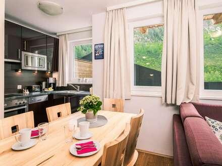 4-Zimmer Apartment Obertauern
