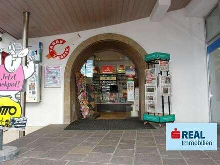 Reith im Alpbachtal – Tabak Trafik / Geschäftslokal in Bestlage!