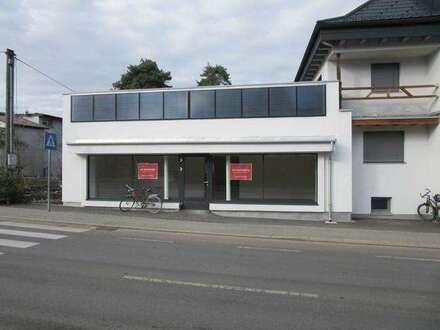 Miete - 75 m² Geschäftslokal mit vielen Verwendungsmöglichkeiten ! Top Lage in Dornbirn!