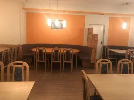 Landeck/ Zentrumslage: Ablösefreies gepflegtes voll ausgestattetes Restaurant, 258 m² Nfl., ca. 60 Sitzplätze, 1 Aap, Sofortbezug