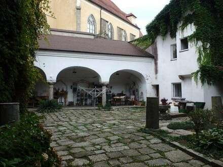 Wohnhaus OHNE Denkmalschutz in Waldhausen