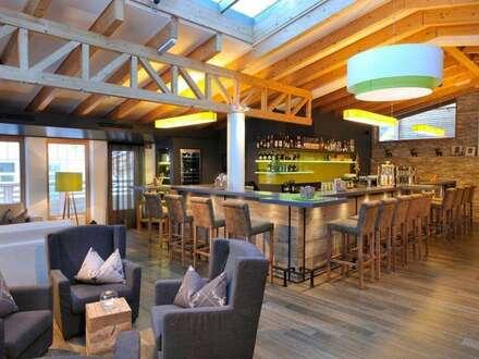 TOP Investment - 4-Sterne-Superior Genuss Hotel im Ötztal...