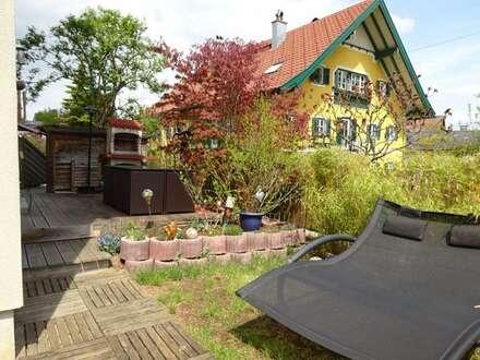 Henndorf am Wallersee - familienfreundliche 4 Zimmer Gartenwohnung erwartet neue Bewohner!