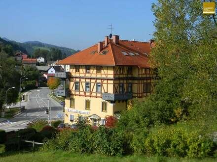 Appartmenthaus HIRSCHENHOF