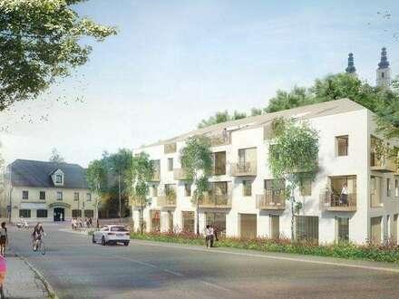 Anleger aufgepasst: 2-Zi. -Wohnung mit Balkon in Mariatrost ~ Prov.-frei für Käufer!