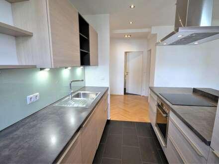 Hofseitig: Absolut ruhige 3-Zimmer-Wohnung beim Stephansplatz