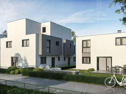 PROVISIONSFREI - Einfamilienhaus mit Terrasse, Garten, Keller! Nähe U2