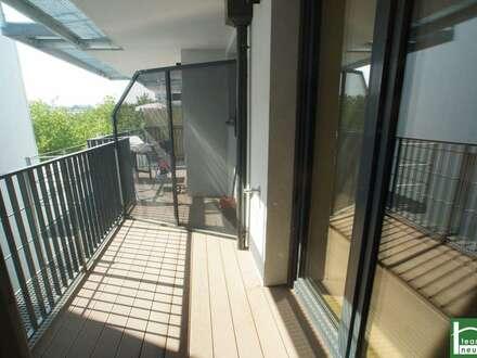 Provisionsfreier Neubau mit Balkon - Bodenheizung mit Erdwärme - keine Heizkosten