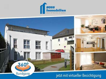 Wohngenuss mit Garten in Schwanenstadt