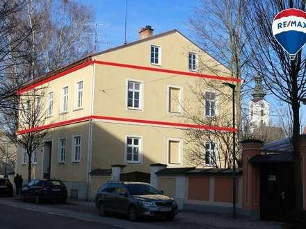 Zentralgelegene ca.140m² Traum-Wohnung!