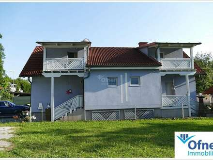 Großzügiges Einfamilienhaus in Grünlage am Stadtrand von Bärnbach