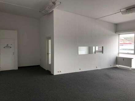 Mietfläche (ca. 85m²) im 2.OG - Büro / Praxis / Verkaufsraum / Schauraum / Studio