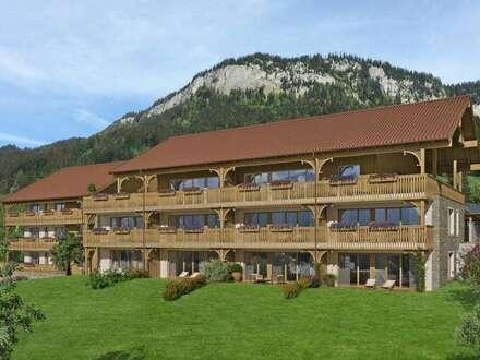 Panorama Appartements Tauplitz / Erstbezug: Top 204 - Wohnung mit Terrasse und Garten