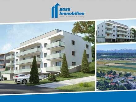 Alpenkino für 14 neue Eigentumswohnungen - Top 5