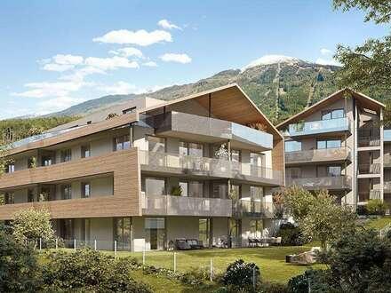 3-Zimmer Penthousewohnung (Top A07)