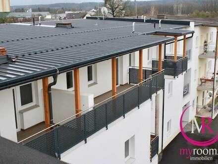 Wunderschöne verschiedene Mietwohnungen im selben Wohnhaus in Jennersdorf