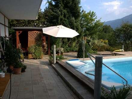 AUFGEPASST - NEUER PREIS!! Villa in sonniger Vorzugslage von Spittal/Drau