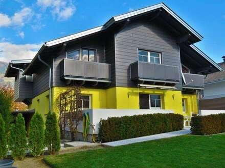 Traumhaus mit Garten