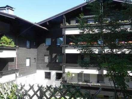 Gepflegte Eigentumswohnung in Mattsee - Seenähe