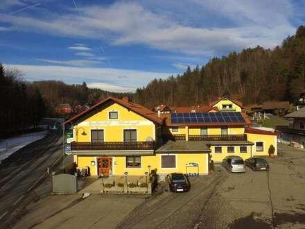 Landgasthof Bachseppl