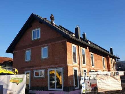 Nagelneu statt gebraucht!! Mittelreihenhaus - Frühlingshaus mit 323m² Grundstück, mitten in Viktring!