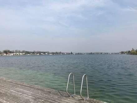 Badeparadies am Neufeldersee !