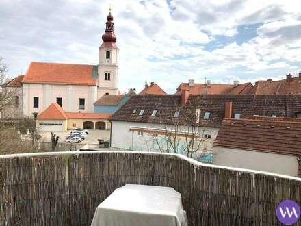 Mietwohnung mit Balkon in Fehring ...!