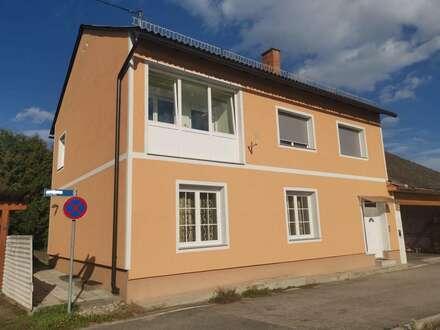 Zweifamilienwohnhaus in St. Margarethen