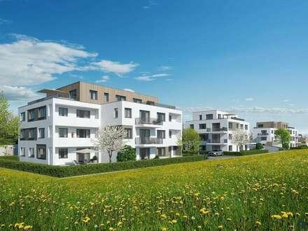 Q:berg - Haus 2 Top 8 Penthouse