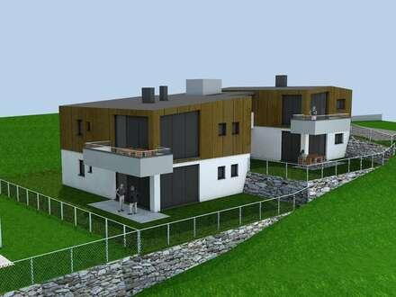 """Wohnprojekt – """"Sonnhangweg 2"""" Hopfgarten / Wildschönau"""