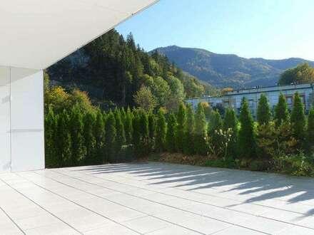 Helle Terrassenwohnung in bester Lage Kufstein