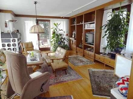 Großes Ein- bzw. Zweifamilienhaus mit traumhaftem Grundstück und schöner Wellnessoase ...!