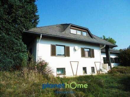 Sonniges Familienhaus mit Weitblick in Bad Gleichenberg!