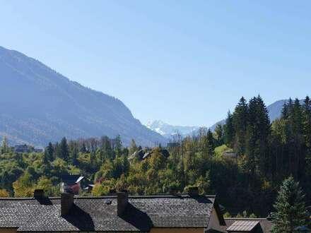 Attraktive Penthaus-Wohnung / Erstbezug in Bad Aussee