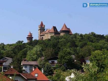 2100 Leobendorf Traumvilla unter der Burg Kreuzenstein mit Pool und Riesenterrasse