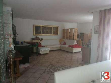 K3!!! Bischofshofen - sehr zentral und ruhig gelegenes Einfamilienhaus mit Einliegerwohnung zu verkaufen!