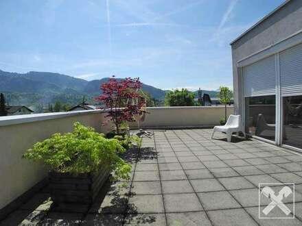 Gepflegte Terrassenwohnung – zum genießen und entspannen!