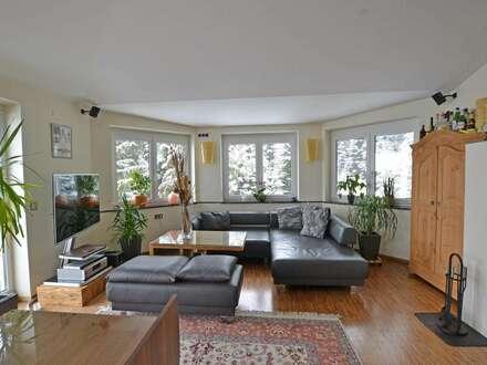 Exklusives Apartment in sonniger Aussichtslage von Ellmau