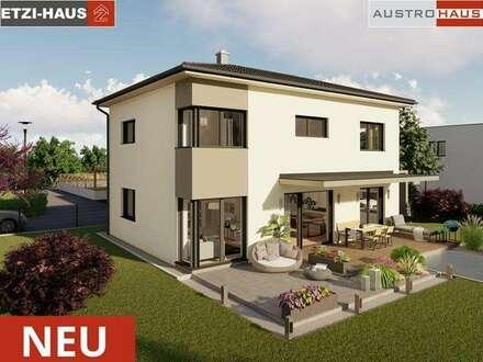 Aktion: Haus in Bad Hall ab € 355.860,- inkl. 700 m² Grund
