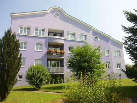 Eigentumswohnung in Gr. Siegharts