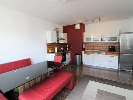 P&P: Genießen Sie die schöne 30 m² große Terrasse Ihrer gepflegten 2-Zimmer Wohnung!