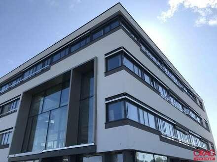 Das grüne Bürogebäude der Zukunft - Geschäftsfläche in 2540 Bad Vöslau zu mieten