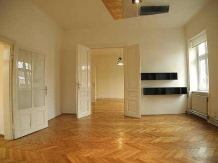 Schönes Büro - Altbau - Zentrumsnähe - 3 Zimmer plus NR