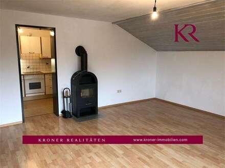 Geräumige 2 Zimmer Wohnung in Bad Häring zu vermieten