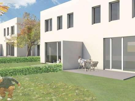 Geförderte Doppelhaushälften in Oed bei Amstetten