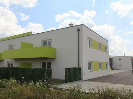 PROVISIONSFREI & ERSTBEZUG: Neue Eigentumswohnung mit Garten in Bestlage!
