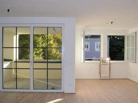 Vorsorgewohnung in Klein Engersdorf! 3 Zimmer zentral begehbar + Terrasse + 1 PKW-Abstellplatz! Bezugsfertig!