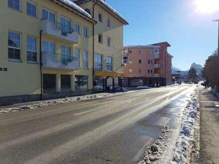 Büro- und Geschäftsfläche in Kufstein // frequentierte Lage